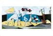 Picasso pablo die freude des lebens 1946 medium