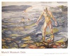 Edvard Munch Bathing Men 1918