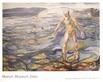 Edvard Munch Bathing Men 1918