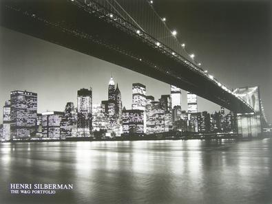 Henri Silberman Manhattan