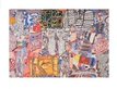 Jean Dubuffet Mele Moments