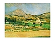 Cezanne paul mont sainte victoire 40736 medium