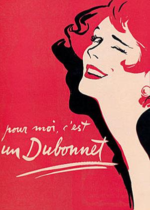 Ernest Dubonnet