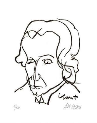 Armin Mueller Stahl Immanuel Kant
