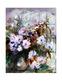 Helmut Moeken Blumen 4