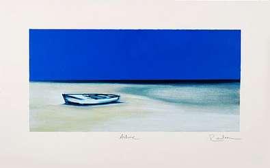 Reuben Colley Ashore (2000)
