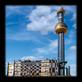 Friedensreich Hundertwasser Fernwärmewerk Spittelau Wien