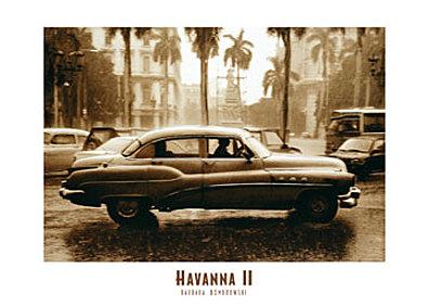 Barbara Dombrowski Havanna II