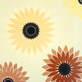 Design show 2er set jewel sunflower sunflower burst medium