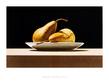 Arbuckle john pears on celadon medium