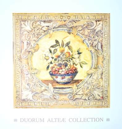 Unbekannt Duorum Alteae Collection XX