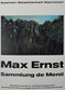 Ernst max sammlung de menil medium