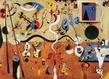 Joan Miro Il carnevale d Arlecchino