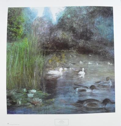 Piet Bekaert Walden Pond