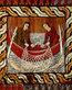 Bekannt nicht romanische deckenmalerei der wunderbare fischzug ca 1130 medium