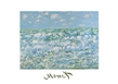 Claude Monet Mare Agitato