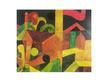 Klee paul landschaft mit fahnen  1915 medium