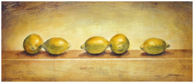 Lewman Zaid Lonely Lemons
