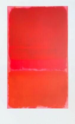 Marc Rothko N 37, 1956