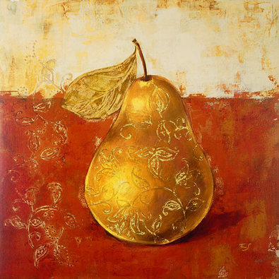 Ferri Stefania 2er Set 'Paisley Pears 2 + 4'