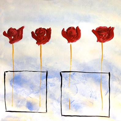 Nicht bekannt Roses