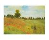 Claude Monet Die Mohnblumen