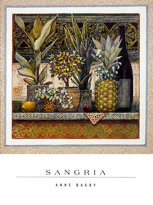 Anne Bagby 2er Set 'Sangria' + 'New Year's Eve'