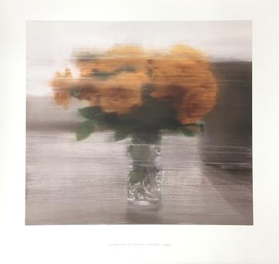 Gerhard Richter Rosen