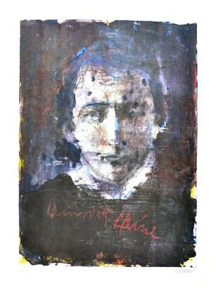 Armin Mueller Stahl Heinrich Heine