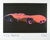 Andy Warhol Cars Formula I Car W 196 R Bj 1954