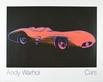 Andy Warhol Cars Formula I Car W 196 R Bj 1954