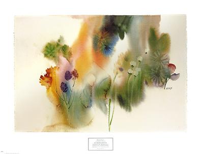 Barbara Nechis Flower Fantasy