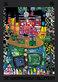 Friedensreich Hundertwasser Antipode King