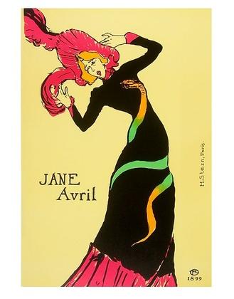 H. Stern Jane Avril