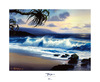 Roy Tabora Haleiwa Evening