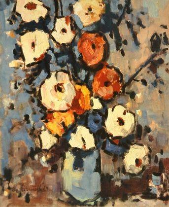 Sepp Brauchle Blumen