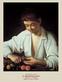 Caravaggio michelangelo ragazzo che sbuccia un frutto medium