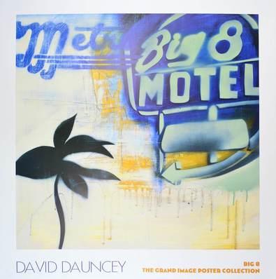 David Dauncey Big 8