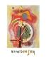 Wassily Kandinsky Hommage an Grohmann