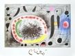 Joan Miro Liebeslied der Voegel