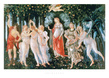 Botticelli sandro primavera medium