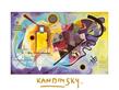Kandinsky wassily jaune rouge bleu i l