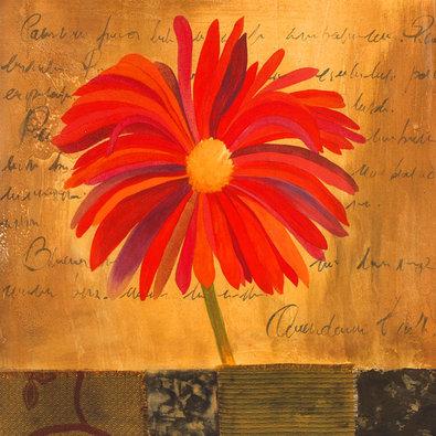 Nicht bekannt Blume II