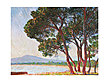 Monet claude la plage de juan les pins 38913 medium