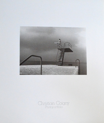 Christian Coigny Photoportfolio V