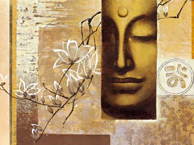 Wei Ying-Wu Time for Reflection II