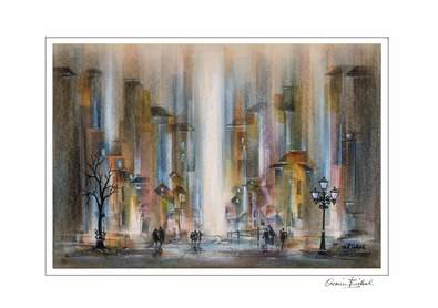 Armin Birkel City III