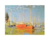 Monet claude boote bei argenteuil 49081 medium