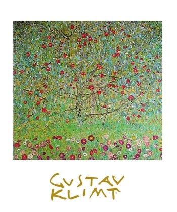 Klimt gustav apfelbaum 49126 large