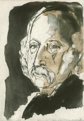 Armin Mueller Stahl Theodor Fontane